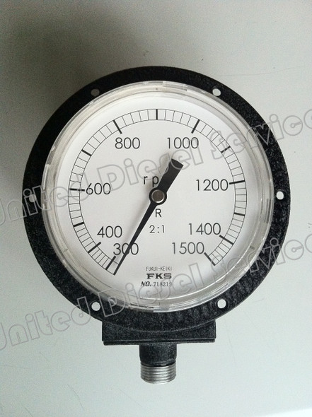 DC17-00069-001 | TACHOMETER 70(2) 2:1 R1500