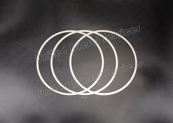147644-01350 | GASKET T=1.0 (STAINLESS STEEL)
