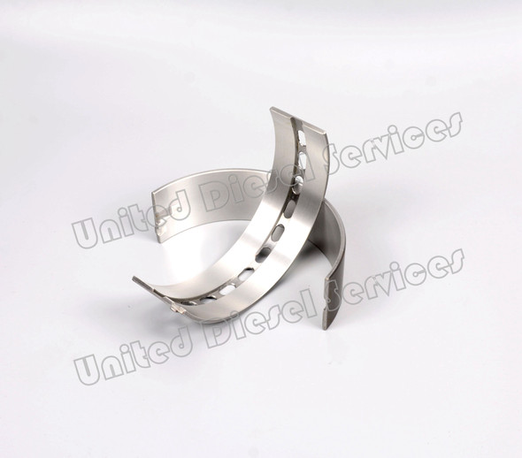 L16/24-51101-04H-241 | MAIN BEARING SHELL 2/2
