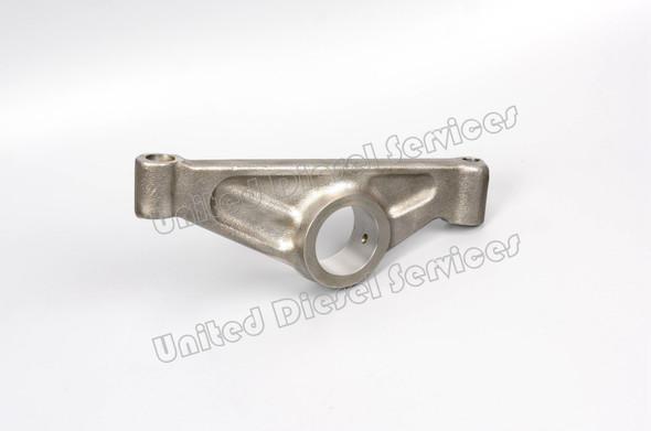 L21/31-50502-07-010 | ROCKER ARM,EXHAUST VALVE