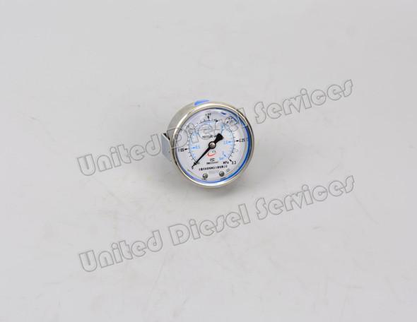 L23/30H-50905-04H-192 | PRESSURE GAUGE 0-3 BAR