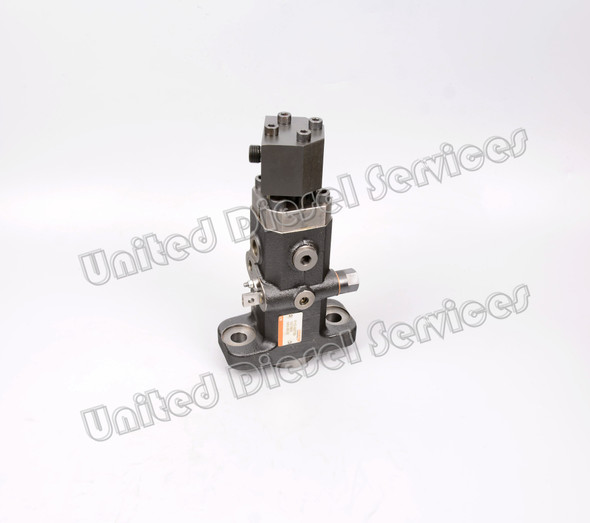 L23/30H-51401-10H-057 | F.O.INJECTION PUMP ASSY