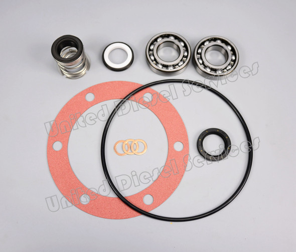 C038809S | SERVICE KIT FOR COOLING WATER PUMP