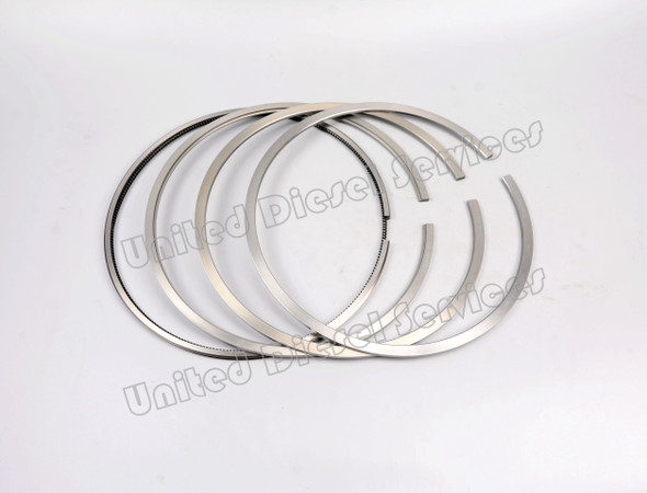L28/32H PISTON RING ASSY