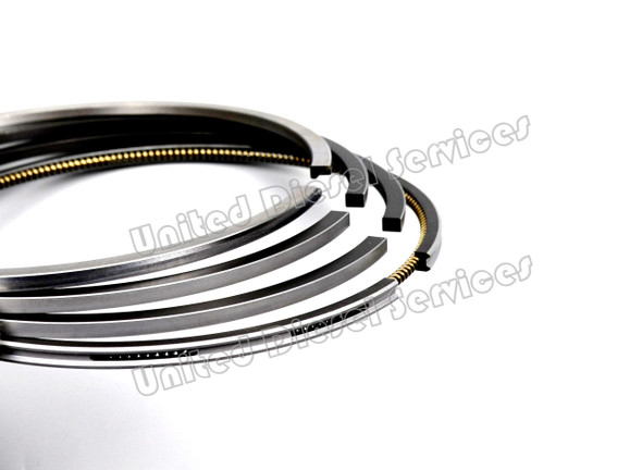 753605-22500 | Piston ring assy
