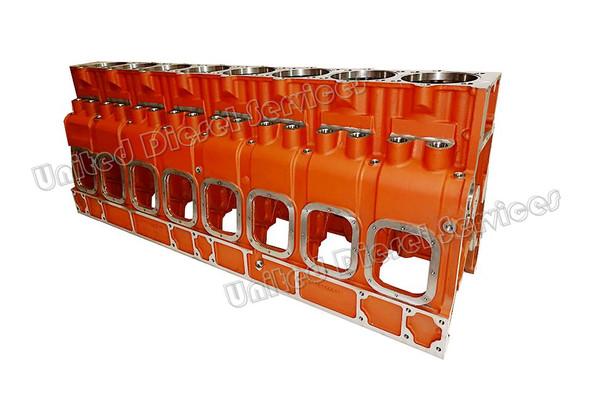 6DK-20 ENGINE FRAME-6D