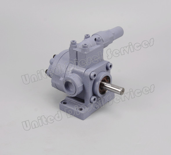 C034400110 | OIL PUMP, 208HWR-056