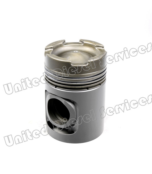 DE18-06521-001 | PISTON ASSY. (MONO BLOCK)
