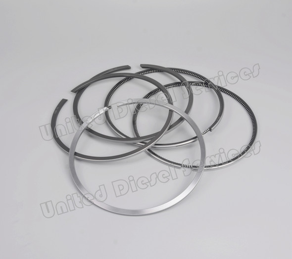 E205150-902 | PISTON RING ASSY.