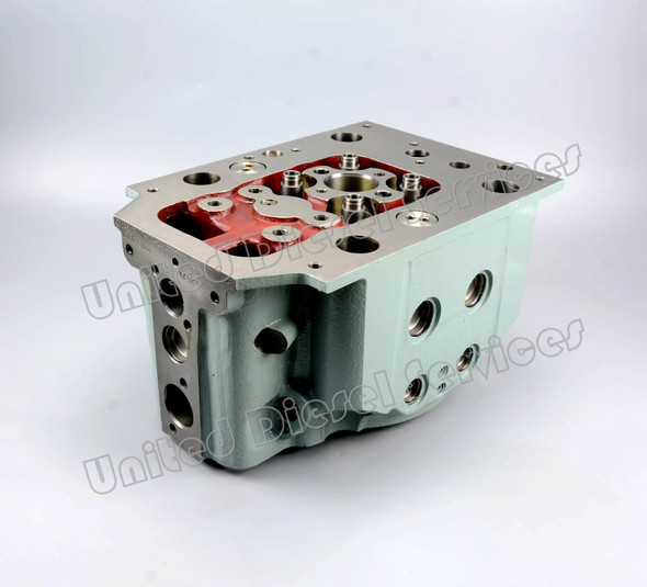 E205650-901 | CYLINDER HEAD ASSY. W/OUT VALVE-C