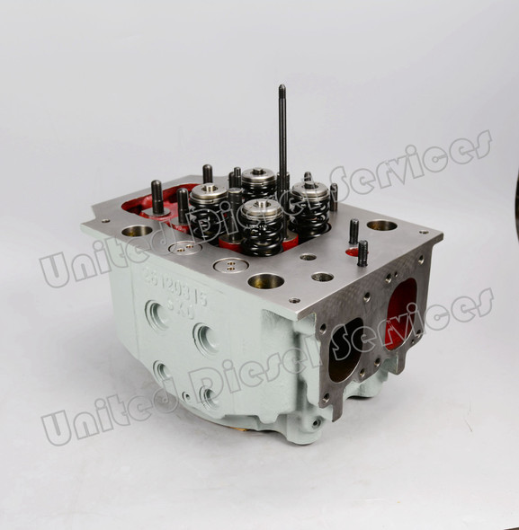 E205650-902 | CYLINDER HEAD ASSY. WITH VALVE-C