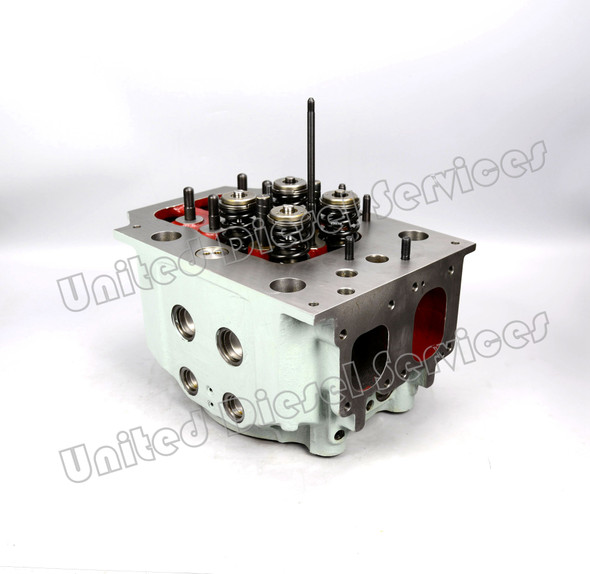 E205655-911  | CYLINDER HEAD ASSY. WITH VALVE-C