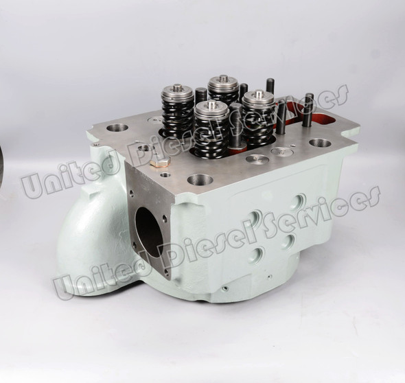 E265680-914 | CYLINDER HEAD ASSY. WITH VALVE-C