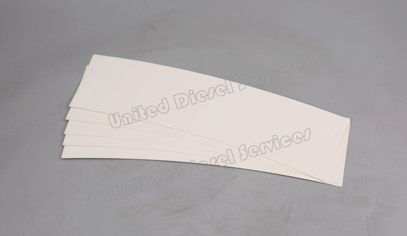 L16/24-51515-02H-278 | BYPASS FILTER PAPER INSERT