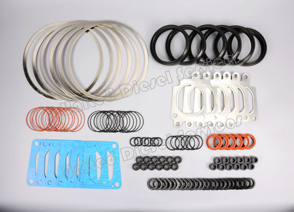 L28/32H-60501-19HS | SEALING KIT FOR L28/32H CYLINDER HEAD