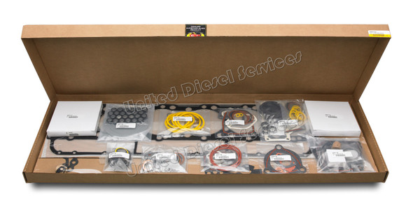 L28/32H-60610-09HS | SEALING KIT FOR L28/32H CYLINDER LINER
