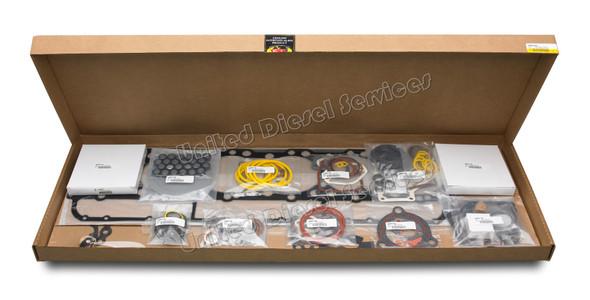 L28/32H-60610-09HS | Sealing kit for L28/32H cylinder liner