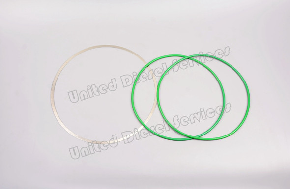L23/30H-50610-05HS | SEALING KIT FOR L23/30H CYLINDER LINER
