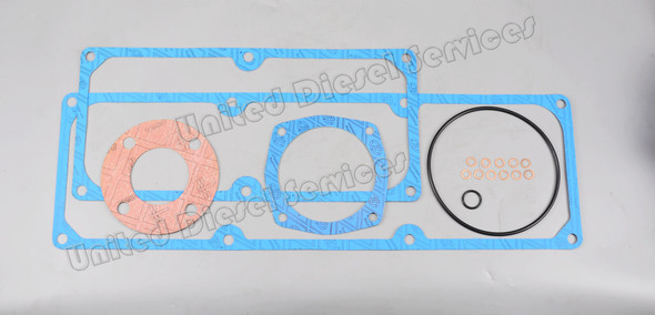 DC17-00043S1   SERVICE KIT FOR 5DC-17 OF TIMING GEARS AND CAMSHAFT
