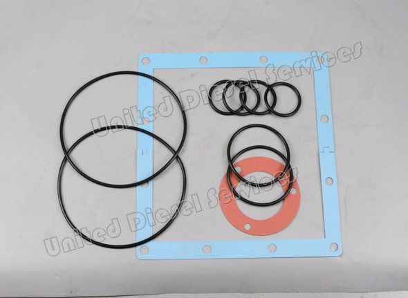 DC17-00068S | SERVICE KIT FOR AIR COOLER