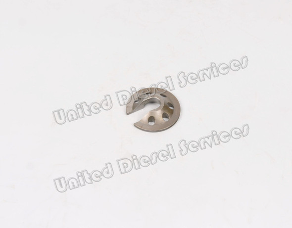L23/30H-51401-10H-165| Lower spring plate