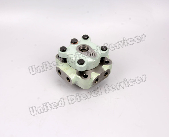 E201350-902 | S.A. rotary valve assy.8D-R