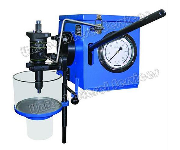 L23/30H-52014-03H-013 | Pressure testing pump, compl
