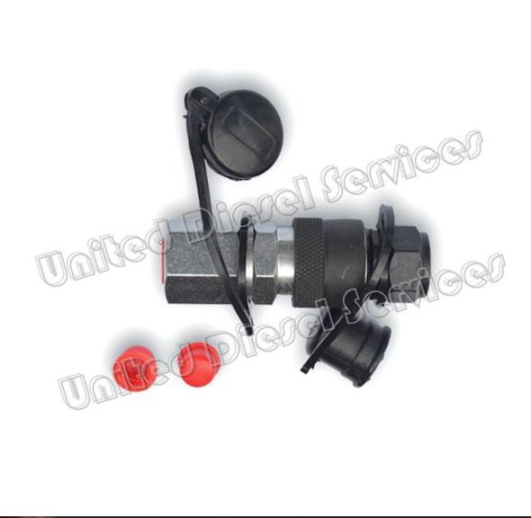 L23/30H-52021-07H-549 | Quick coupling