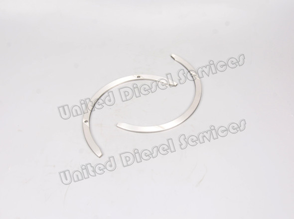 146673-02370 | THRUST BEARING.LOWER+UPPER