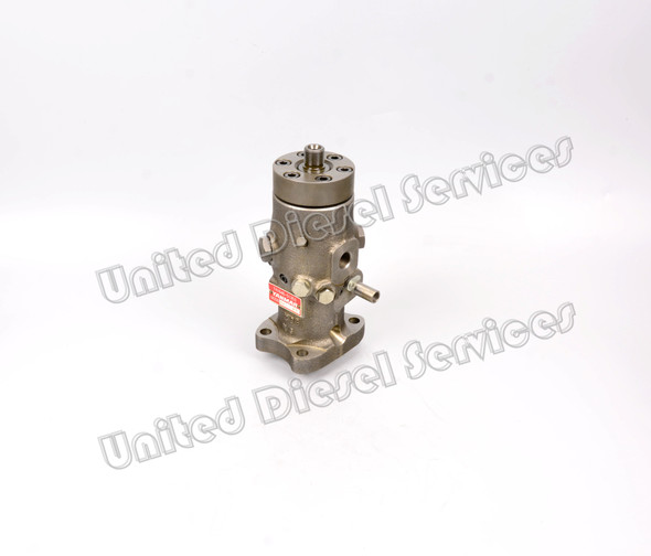 741646-51353 | F.O.INJECTION PUMP ASSY