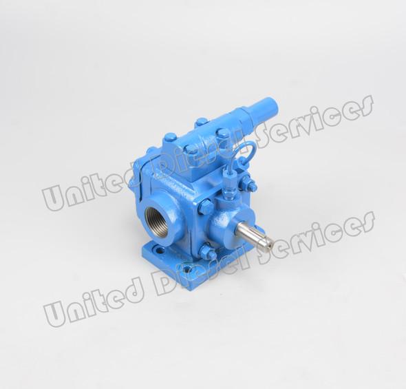 C034900030 | OIL PUMP TLGK-2-8D2