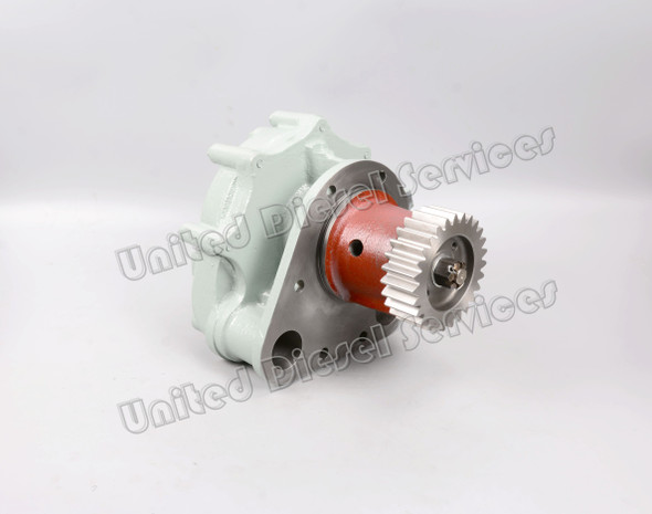 DC17-00016-013 | C.W.PUMP ASSY(WITH GEAR)