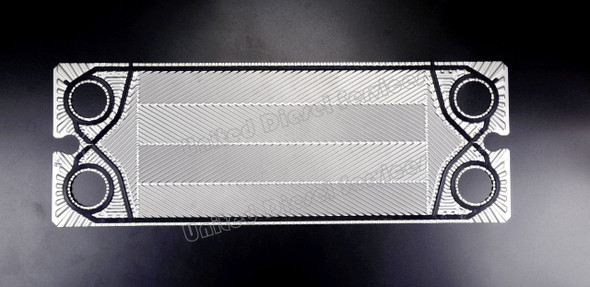 DC17-00226-003 | PLATE(MIDDLE)