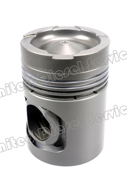 DC17AE-00039-006 | PISTON ASSY(GROOVE CHROME PLATED) #PLEASE ADVISE PICTURE OF THE ITEM FOR US TO CONFIRM.