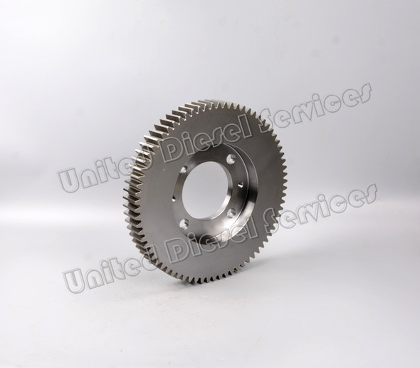 E200650040 | AUX.MACHINERY DRIVING GEAR (Z74)