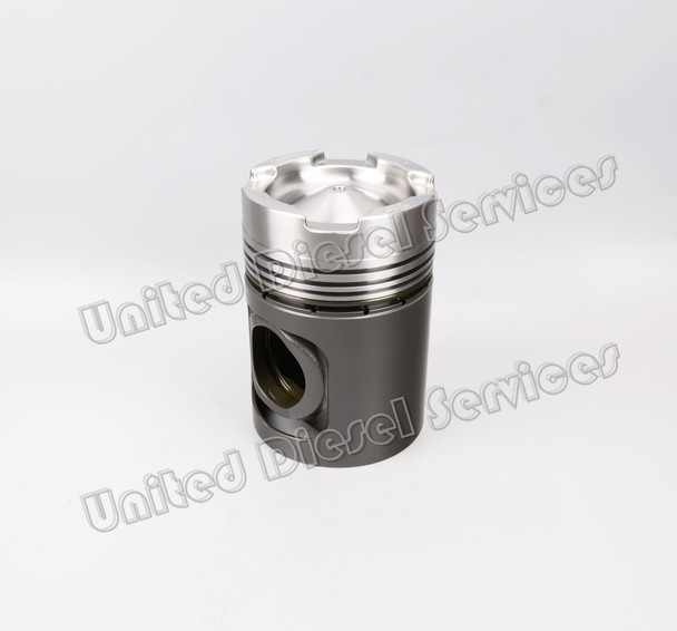DE18-06521-010 | PISTON ASSY. (BUILD UP)