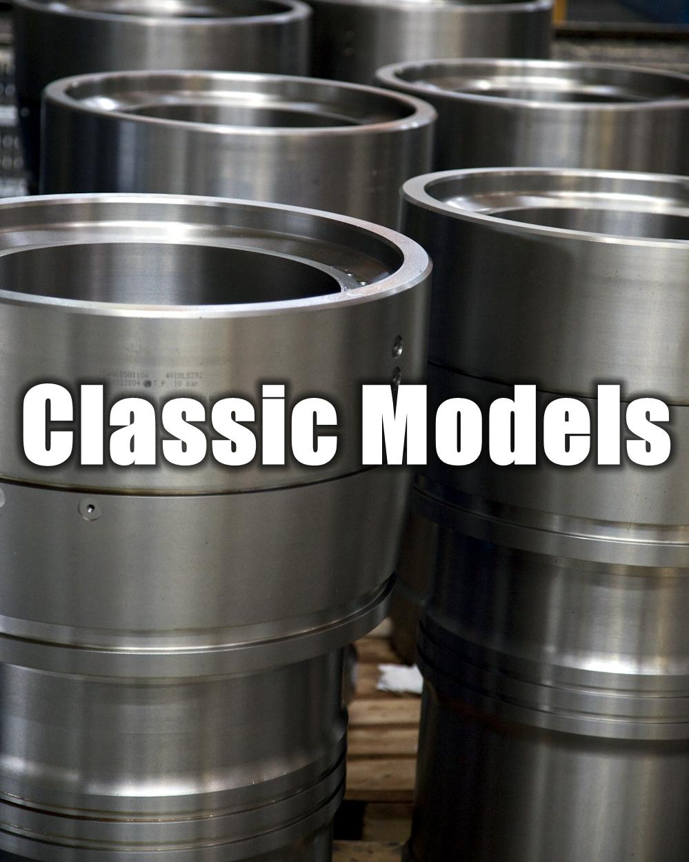 Classic Models
