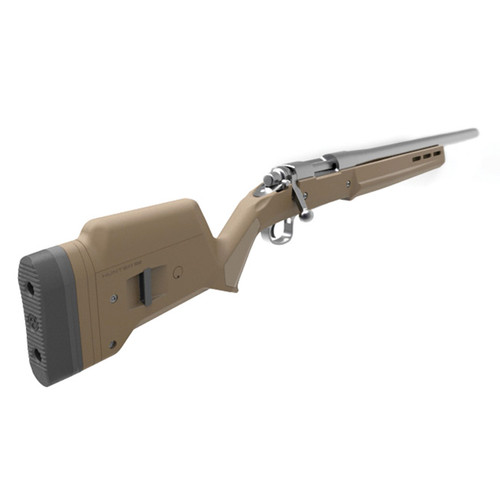 Magpul Hunter 700 Stock - Remington 700 Short Action