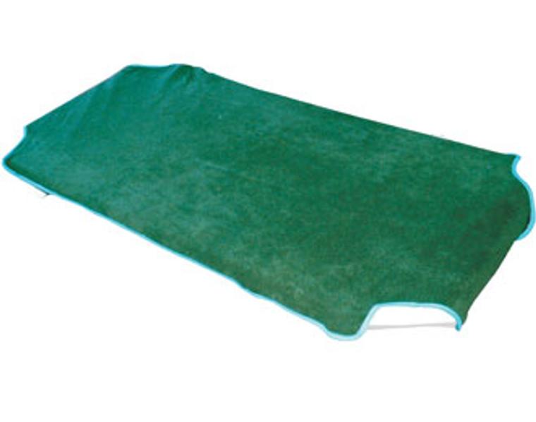 Fern Fleece Stacker Bed Fitted Sheet