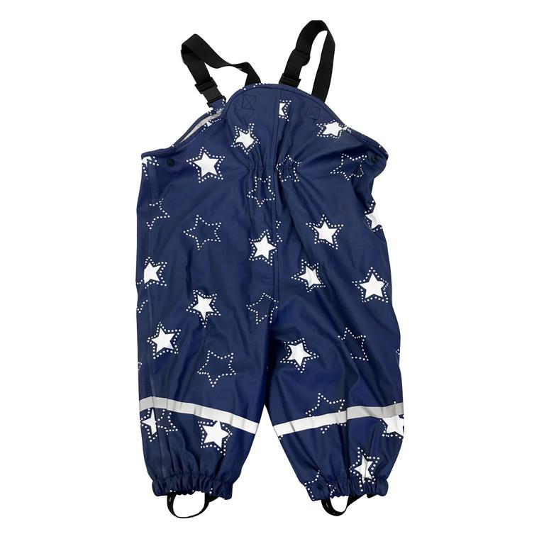 Star Waterproof Overalls
