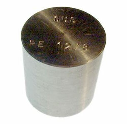 RE 12 Recal sample