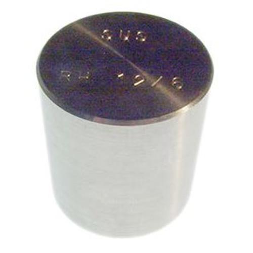 RH 12  Recal sample