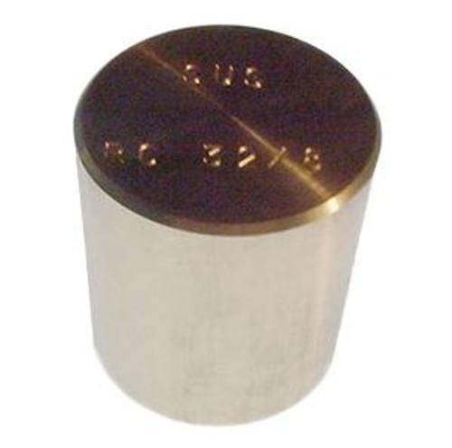 RC 32  Recal sample