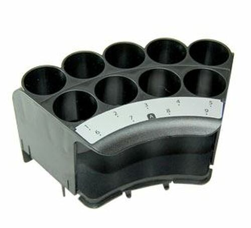 Sample Rack 9x50mL, Pos.A,  for HTA