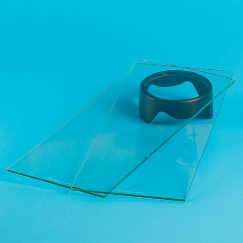 Filtre solaire ID65 pour SUNTEST XLS+ / XXL+ FD