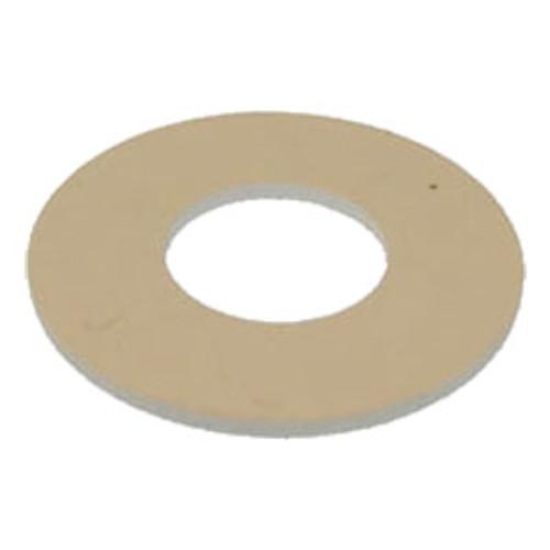 Boron Nitride Disk OD18 ID8 T0.95