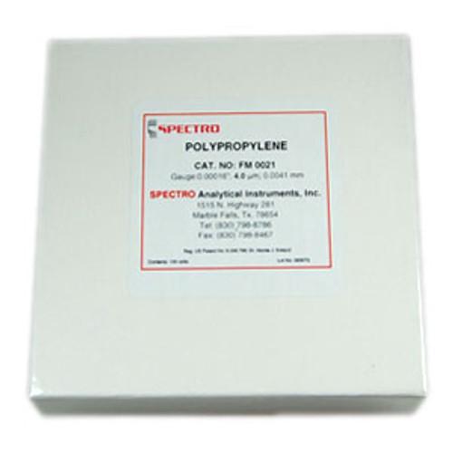 Protective Film Polypropylene film 4µM