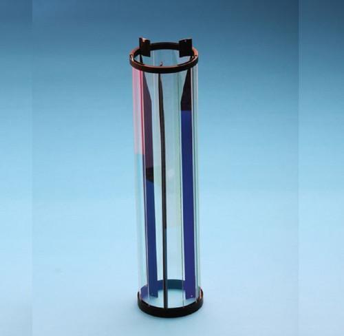 Filtre en verre Xenochrome 320 pour Xenotest Beta