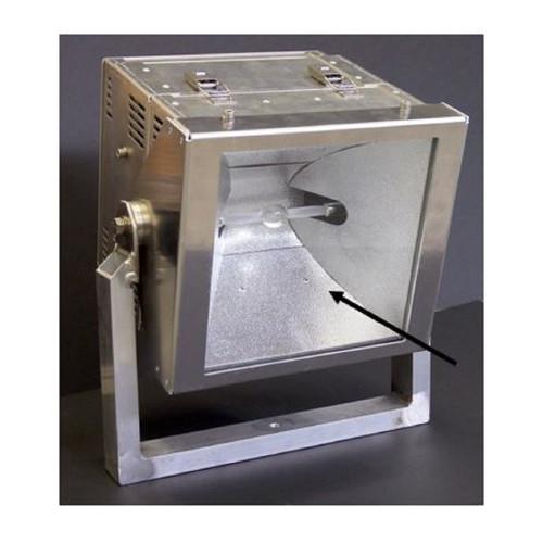 Filtre UV-STOP 350 nm pour SolarConstant MHG 1200, MHG 1500