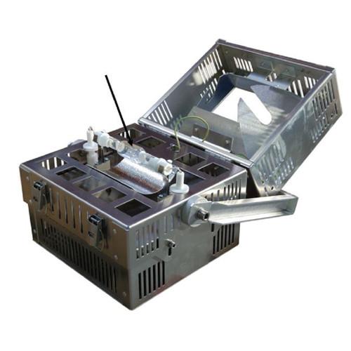 Lampe aux halogénures métalliques 1200W pour SolarConstant MHG 1200 et MHG 1500.